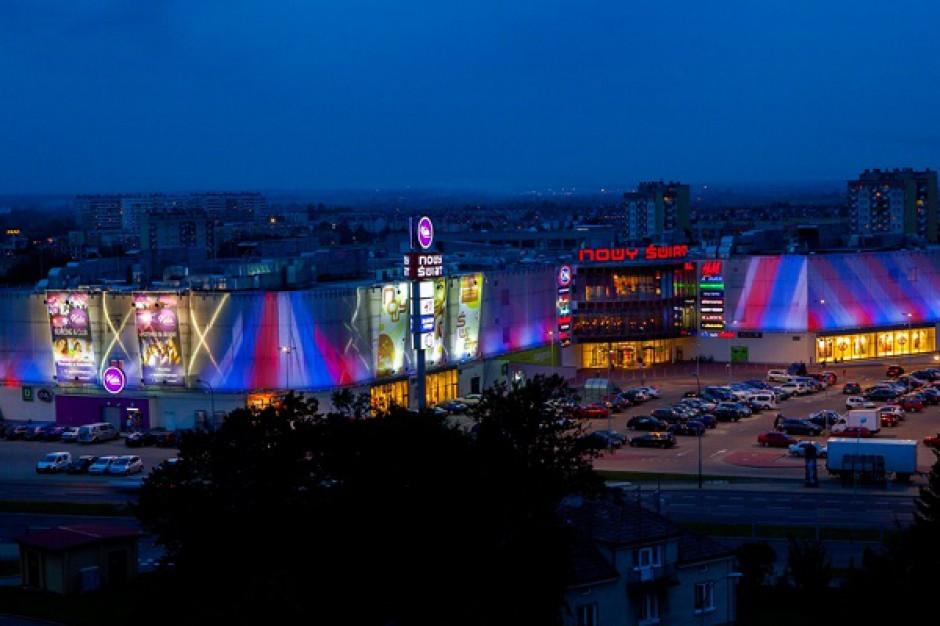 CBRE samodzielnie zrekomercjalizuje galerię Nowy Świat w Rzeszowie
