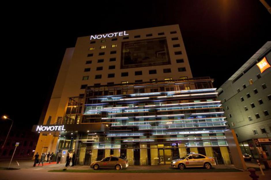Otwarcie Novotel Łódź Centrum - zobacz zdjęcia