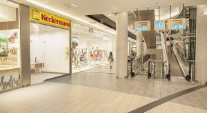 Otwarcie biura podróży Neckermann w galerii Focus Mall Rybnik