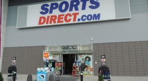 Europa Centralna z liderem brytyjskiego rynku odzieży sportowej