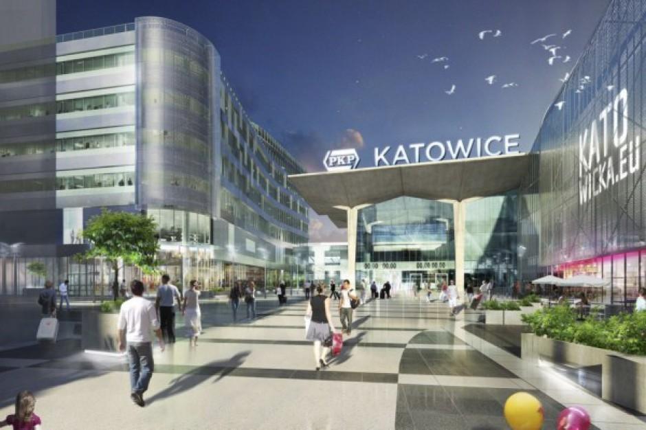 Galeria Katowicka wymieniła zespół PR
