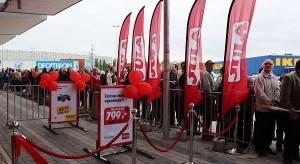 Otwarcie Juli w Poznaniu - zobacz zdjęcia