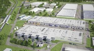 Pierwszy etap Diamond Business Park Ursus ruszy w październiku