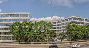 Łopuszańska Business Park z pierwszymi najemcami