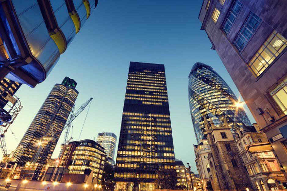 Inwestorzy przeznaczą miliardy na nieruchomości