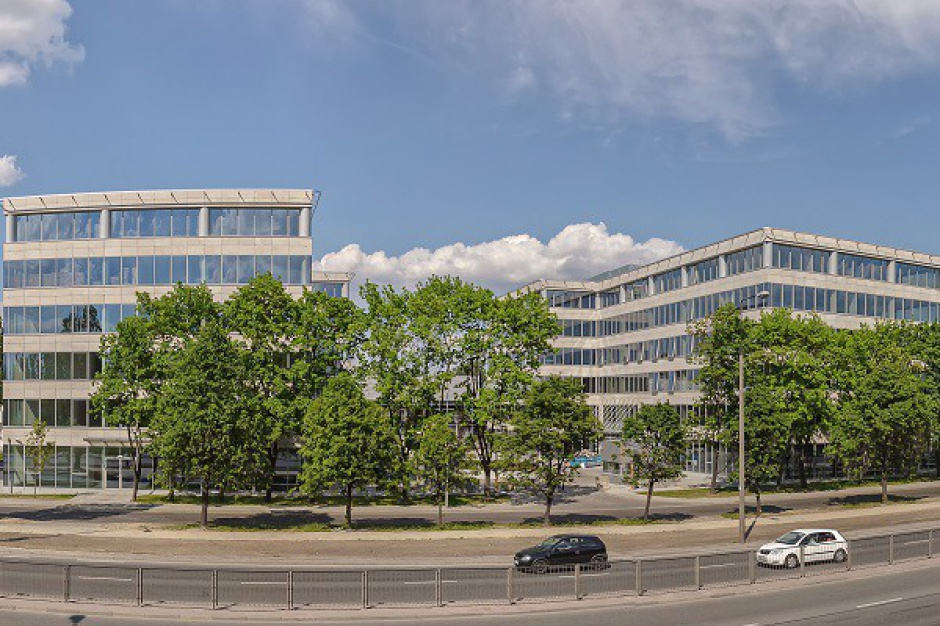 Firma CBRE zarządcą Łopuszańska Business Park