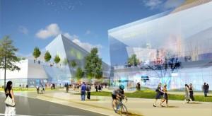 Inwestor galerii na Wilanowie zmienia projekt według uwag mieszkańców