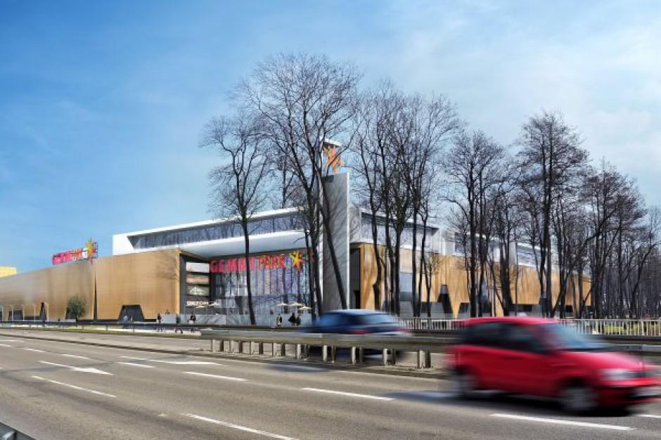 Gemini Park Bielsko Biała poszerza ofertę gastronomiczną
