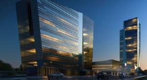 Koniec ambitnego planu budowy najwyższego budynku w Gdyni