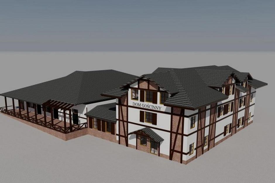 We wrześniu otwarcie nowego hotelu w Lubinie