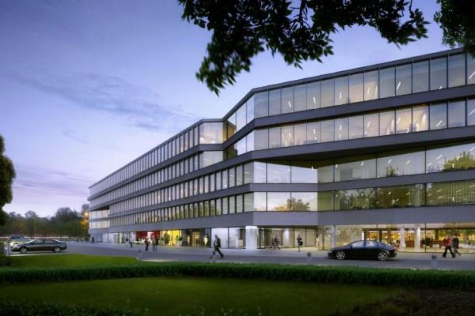 Erbud zbuduje Royal Wilanów za 212 mln złotych