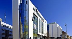 Warszawskie biurowce UBS po liftingu