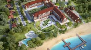 Condo hotel Plaza w Ostródzie sprzedał już ponad połowę apartamentów