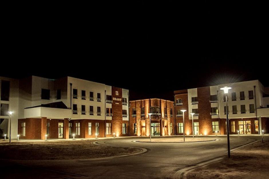 Oficjalne otwarcie hotelu Brant pod Warszawą