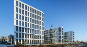 IDG Poland wynajmie powierzchnię w Business Garden Warszawa