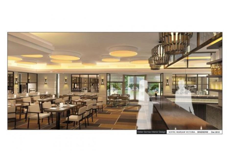 Orbis wyda 100 mln zł na modernizację swoich hoteli