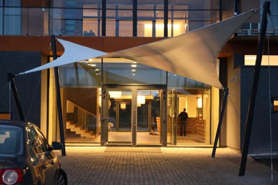 Hotel Bonifacio z czterema gwiazdkami