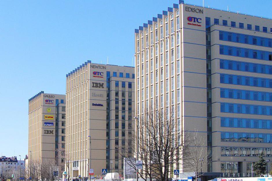 Genpact przedłuża wynajem biur w Centrum Biurowym Korona w Krakowie