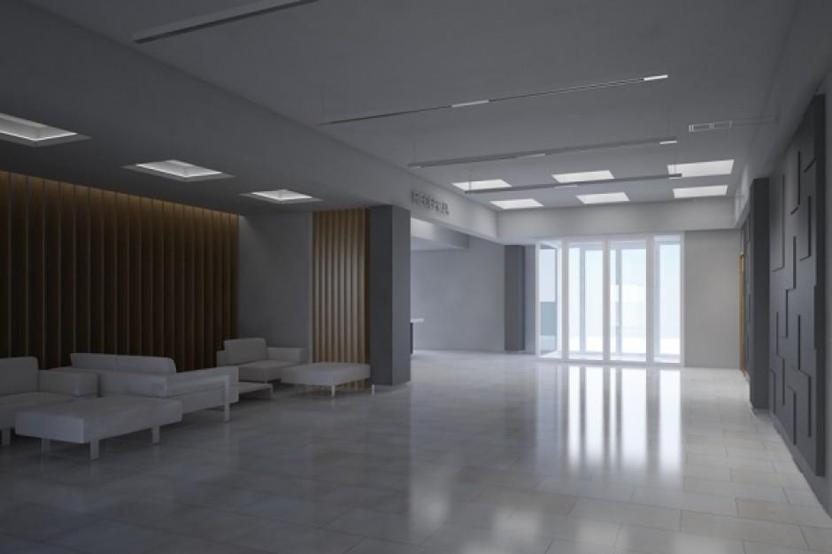 Hotel Dedal w Malborku będzie modernizowany