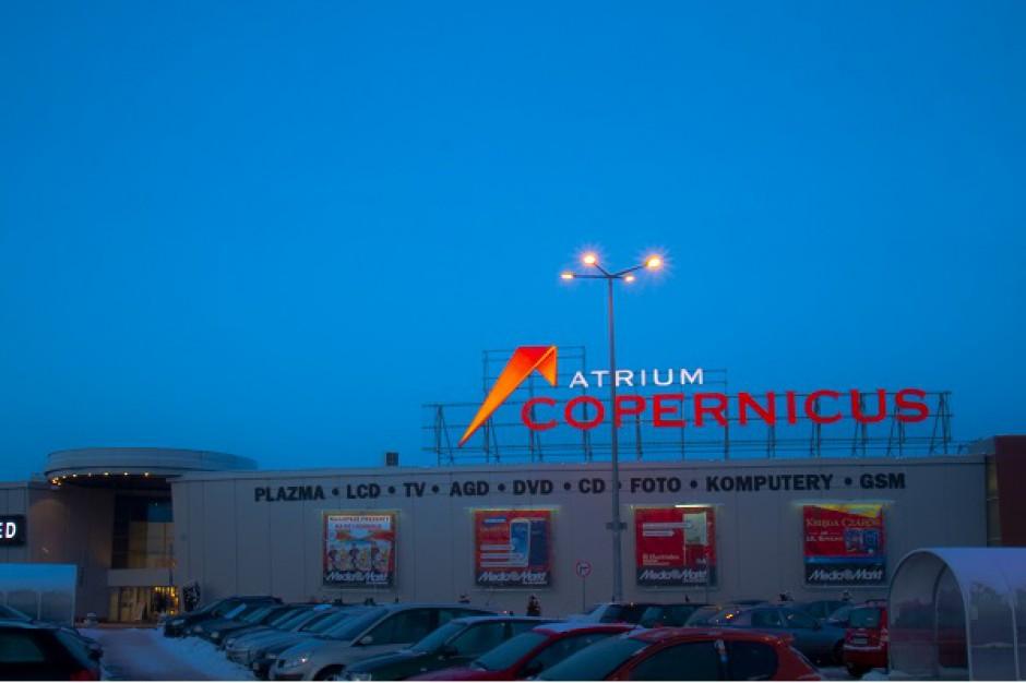Martes Sport zagości w Atrium Copernicus