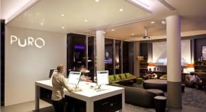 Puro Hotels wyda 200 mln złotych na inwestycje