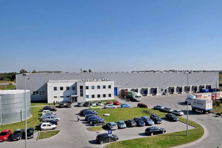 AXI Immo wynajmuje 7 tys. mkw. powierzchni magazynowej w Warszawie i Strykowie