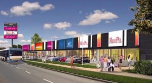 Rusza budowa nowego parku handlowego w Żorach