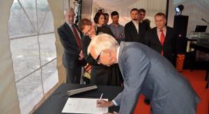 Ruszyła budowa nowego kompleksu biurowego w Krakowie