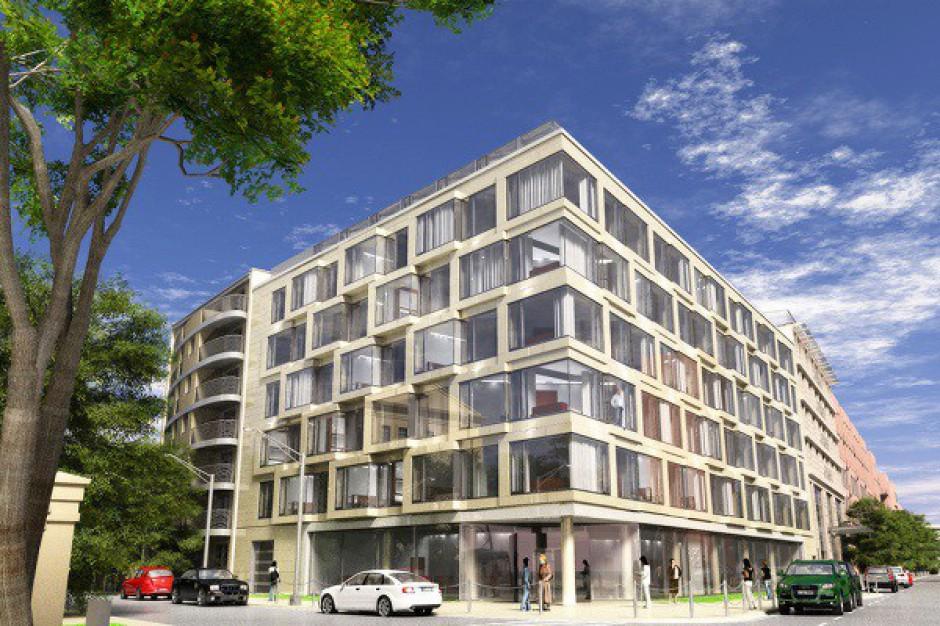 Oficjalne otwarcie hotelu Puro w Krakowie w lipcu