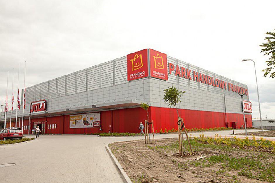 Kolejny etap budowy PH Franowo ruszy we wrześniu