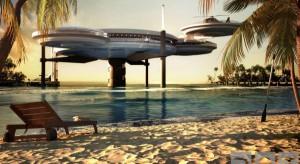 Polski podwodny hotel ma pierwszego nabywcę