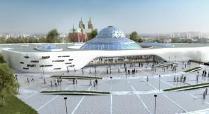 Prezydent Kielc walczy z projektem zintegrowanego centrum komunikacyjnego