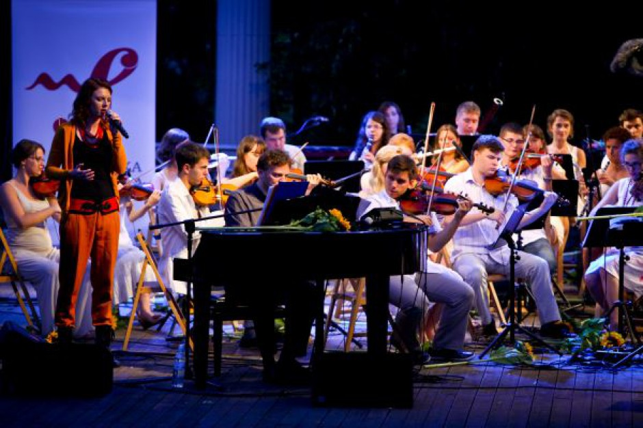 Wielkie przeboje muzyczne w Starym Browarze