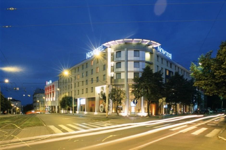 Orbis poszukuje nowego dyrektora hotelu Novotel Szczecin