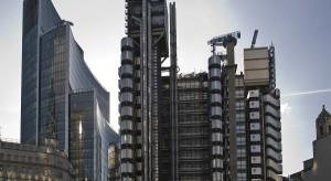 Biurowiec Lloyd's of London kupiony przez Chińczyków