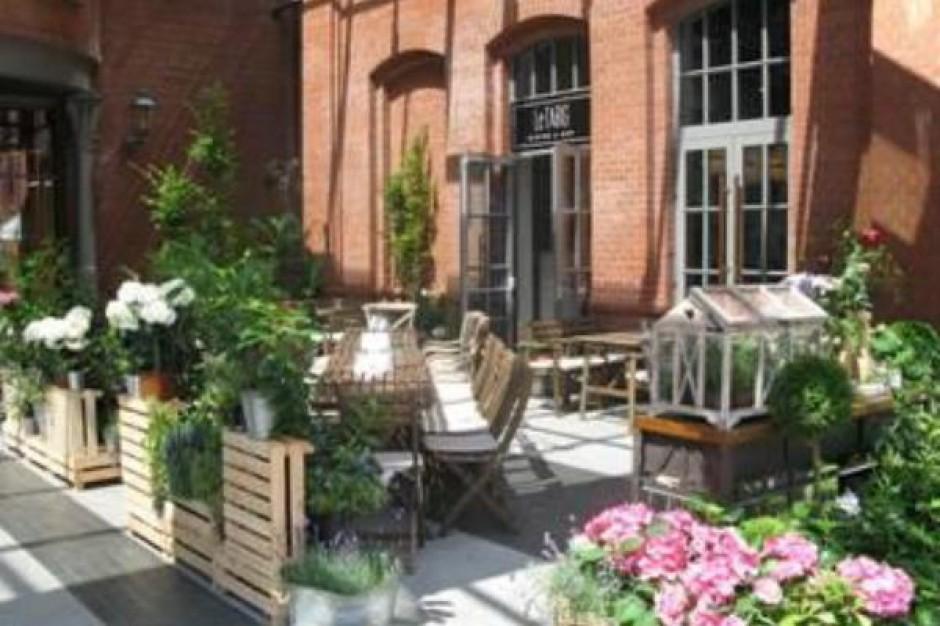 Powiększa się oferta gastronomiczna w Starym Browarze