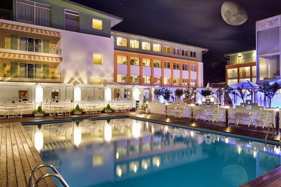 20-lecie istnienia Hotelu Bryza