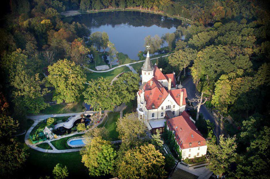 Poznaj najpiękniejsze zabytkowe hotele w Polsce