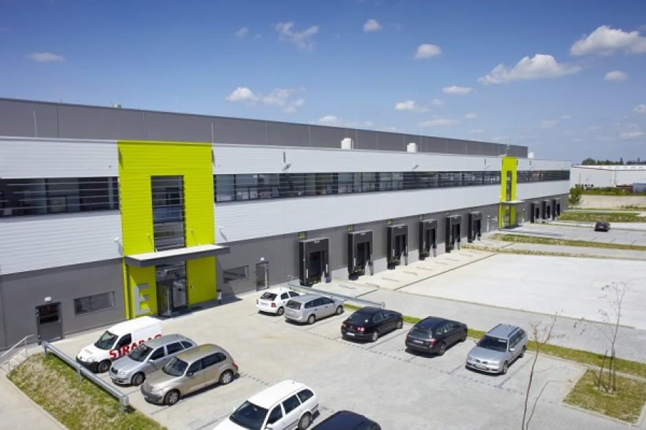 Johnson Health Tech wynajął powierzchnię w Gate One Business Park
