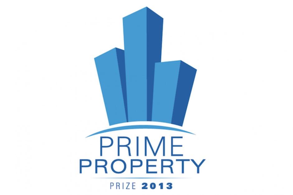 Konkurs Prime Property Prize 2013