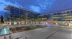 T-Mobile zajął powierzchnię w warszawskim kompleksie biurowym