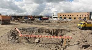 Modernizowana część CH Ogrody przyjmie najemców pod koniec lipca