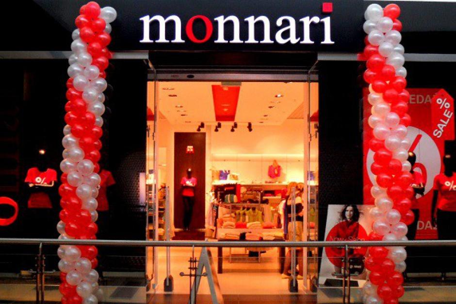 Kolejne spółki w grupie Monnari