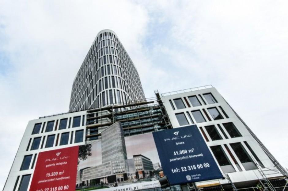WeCare będzie zarządzać prestiżową inwestycją w Warszawie