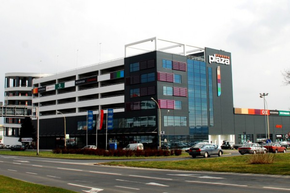 Plaza Rzeszów z nowym zarządem