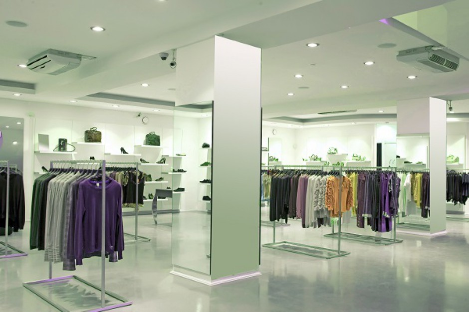 Rynek obuwia i odzieży minimalnie na plusie