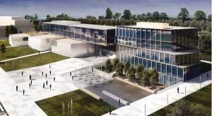 Comarch szuka wykonawcy dla projektu biurowego w Krakowie