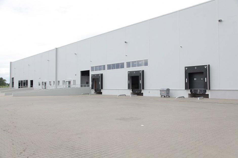 Szykuje się rozbudowa North-West Logistic Park w Szczecinie
