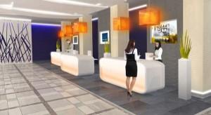 Przychody Orbisu spadły, ale frekwencja w hotelach wzrosła