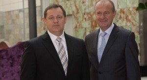 Jan Mroczka chce przejąć akcje Andrzeja Bartnickiego
